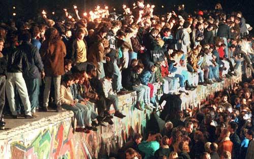 muro di berlino caduta 1989 3