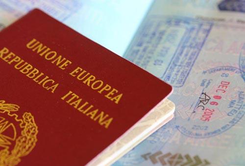 passaporto 5009