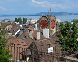 svizzera orologhome