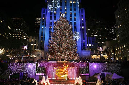 Natale New York -