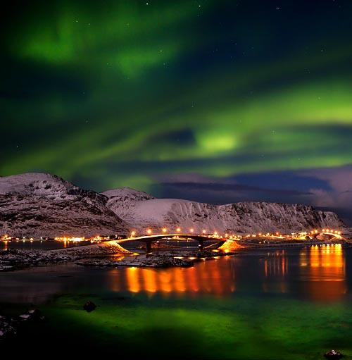 norvegia aurorab