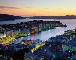 norvegia home