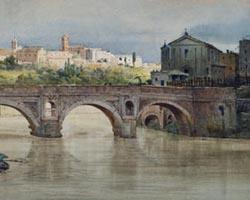 roma gli acquerelli  home
