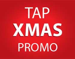 tap promo