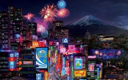 tokyo capodanno2015-giappone