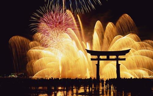 tokyo natale capodanno
