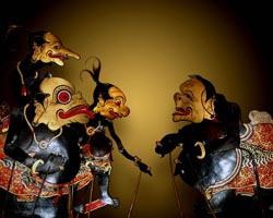 indonesia bambole bali-shadow-theater-wayang