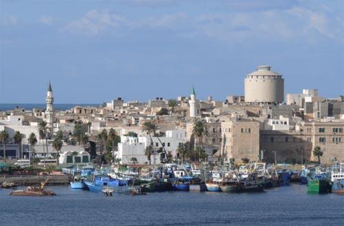 tunisia nord tunisi-600x395