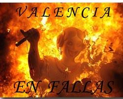 Valencia Fallas home