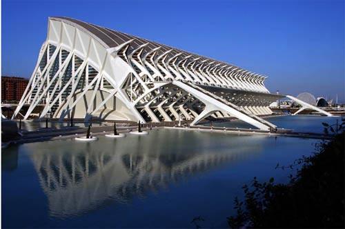 Valencia musei