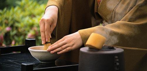 giappone cerimonia del tea