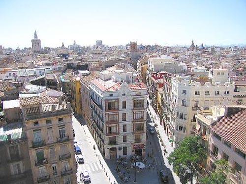 valencia Ciutat-Vella