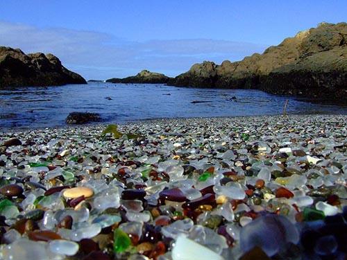 spiaggia 2Glass-Beach-Fort-Bragg-California