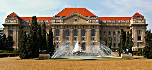 Debrecen universita