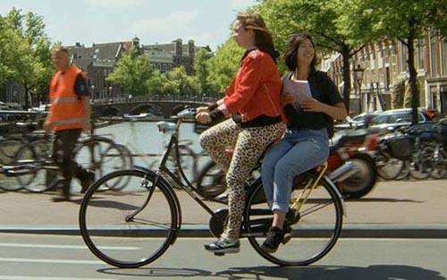 olanda bici