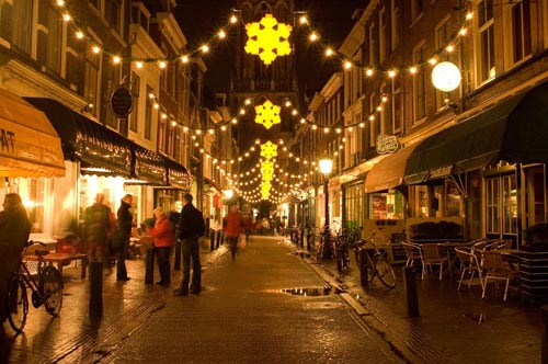 paesi bassi Utrecht