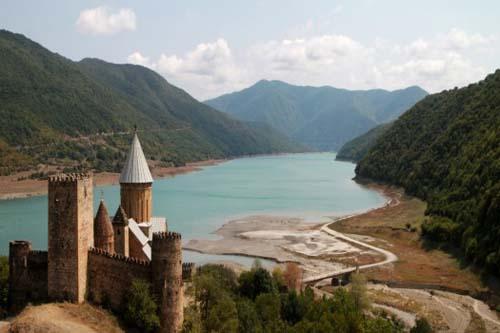 pasqua Armenia Georgia