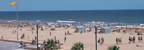 spagna 1 1 playa arenas valencia t4600360