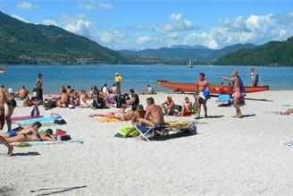 valsugana lago-caldonazzo---spiaggia