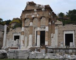 itinerari brescia Capitolium 1