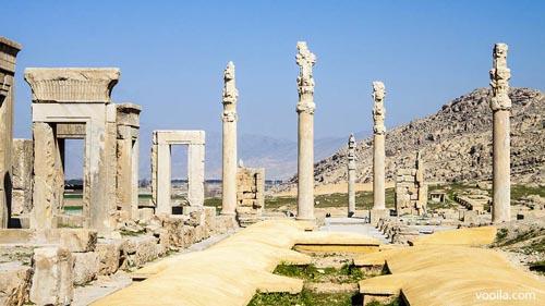 iran rovine-persepolis