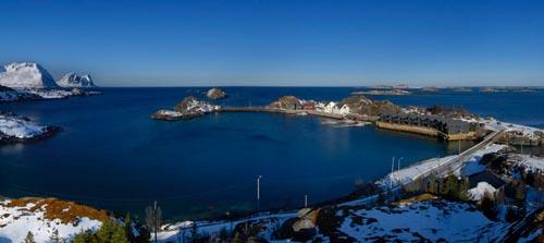 norvegia isola-di-senja-norvegia-del-nord