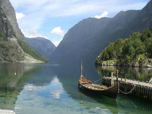 norvegia vel