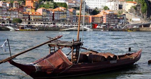 porto barca barili  dorun-river-porto
