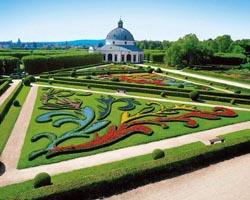 giardini barocchi cechi
