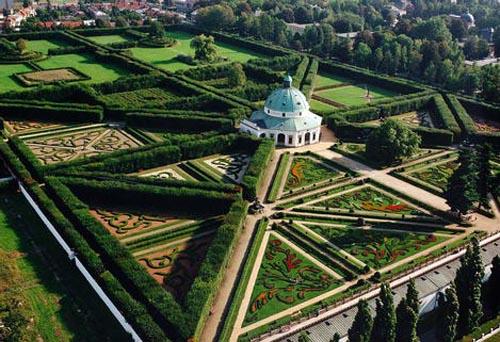 giardini barocchi cechi 2